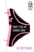 Free download Panty Raid @ Zombie High by Rusty Fischer RTF
