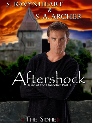 Aftershock by S.A. Archer