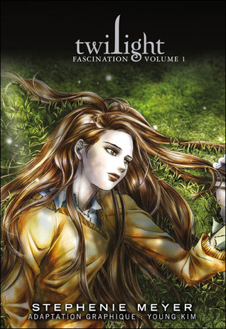 Twilight, Fascination volume 1 by Young Kim