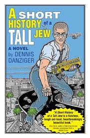 A Short History Of A Tall Jew
