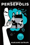Persepolis by Marjane Satrapi