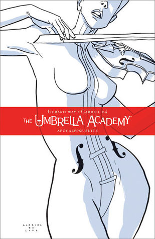 Umbrella Academy, Vol.1 by Gerard Way