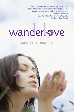 Wanderlove by Kirsten Hubbard