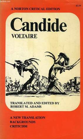 Candide (Critical Edition)