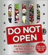 Do Not Open by John Farndon
