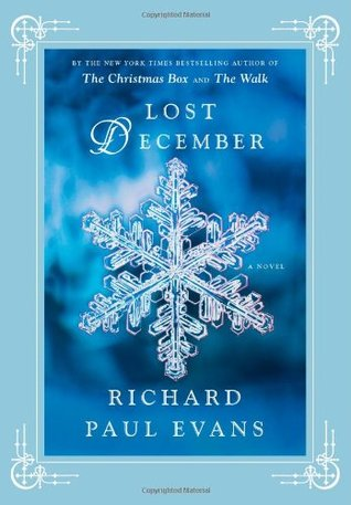 Lost December by Richard Paul Evans