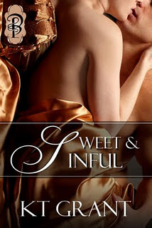 Sweet and Sinful by K.T. Grant