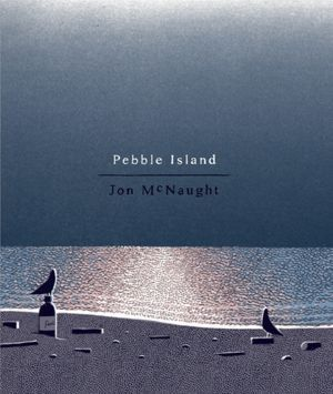 Pebble Island by Jon McNaught