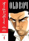 Old Boy, Vol. 1 by Garon Tsuchiya