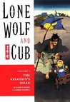 Lone Wolf and Cub, Vol. 1 by Kazuo Koike