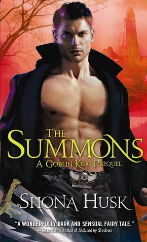 The Summons by Shona Husk