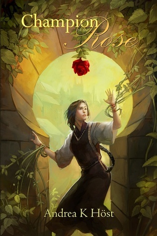 Champion of the Rose (Darest #1)