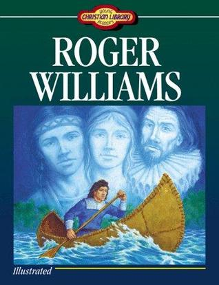 Roger Williams by Mark Ammerman