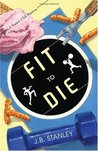 Fit to Die (A Supper Club Mystery, #2)