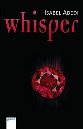 Whisper by Isabel Abedi