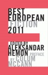 Best European Fiction 2011