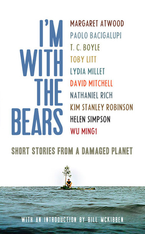 I'm With the Bears by Mark Martin