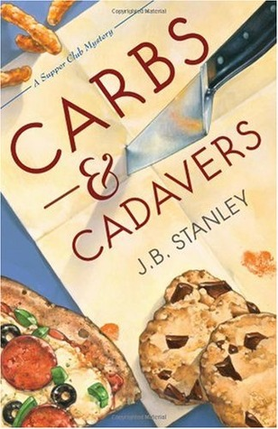 Carbs & Cadavers by Ellery Adams