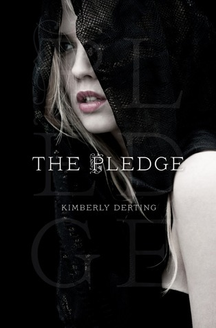 Book View: The Pledge