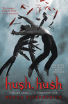 Hush, Hush by Becca Fitzpatrick