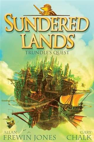 Trundle's Quest by Allan Frewin Jones
