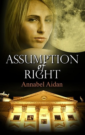 Assumption of Right by Annabelle Aidan