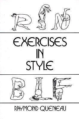 Exercises in Style by Raymond Queneau