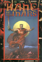 Kane of Old Mars by Michael Moorcock