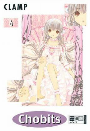Chobits 06 by CLAMP