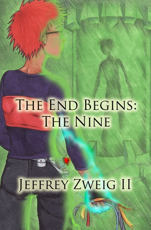 The End Begins by Jeff Zweig II