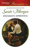 Doukakis's Apprentice (Harlequin Presents, #3021)