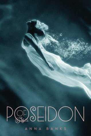 Of Poseidon (Of Poseidon, #1)