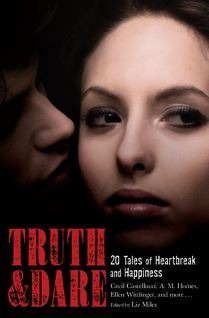 Truth and Dare by Liz Miles