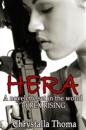 Hera (Elei's Chronicles, #0.5)