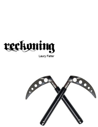 Reckoning (Guardian Trilogy, #3)