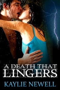 A Death That Lingers by Kaylie Newell