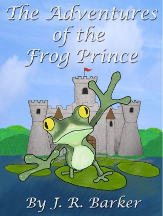 The Adventures of the Frog Prince