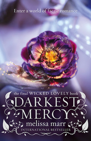 Darkest Mercy by Melissa Marr