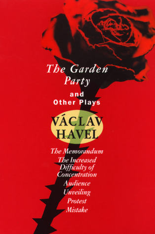 The Garden Party and Other Plays