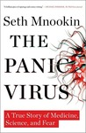 The Panic Virus by Seth Mnookin