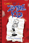 Diary of a Zombie Kid by Fred Perry