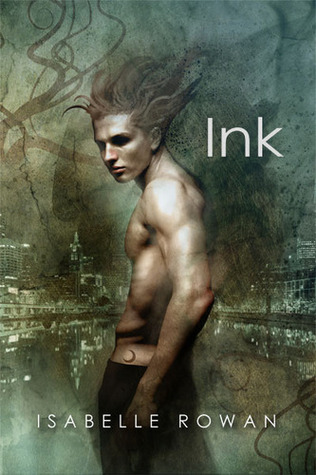 Ink by Isabelle Rowan