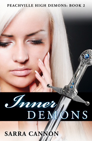 Inner Demons (Peachville High Demons, #2)