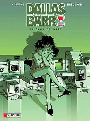 Dallas Barr, Tome 2 by Marvano