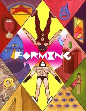 Forming by Jesse Moynihan