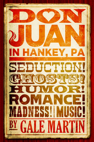 Don Juan in Hankey, PA by Gale Martin
