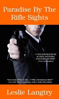 Paradise by the Rifle Sights (Bombay Assassins #5)