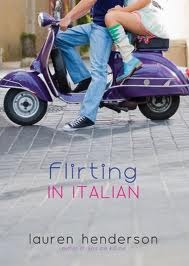 Flirting in Italian (Flirting in Italian #1)