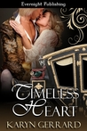Timeless Heart  (Timeless Hearts #1)