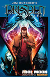 Jim Butcher's Dresden Files: Fool Moon. Volume 1